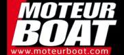 Moteur Boat